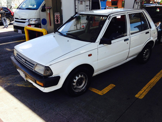 Toyota Starlet 86 1300 Cc
