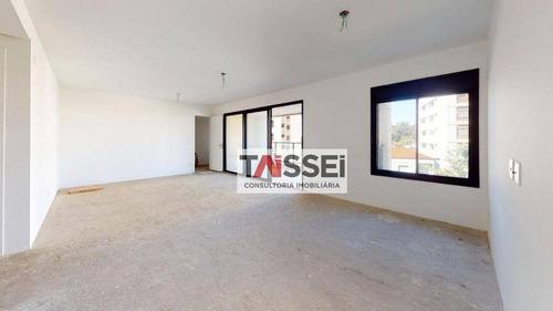 Imagem 1 de 13 de Apartamento Com 3 Dormitórios À Venda, 130 M² Por R$ 1.495.000,00 - Ipiranga - São Paulo/sp - Ap8505