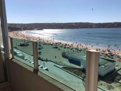 Departamento En Arriendo Frente Playa La Herradura Coquimbo