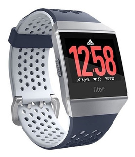 Reloj Inteligente Fitbit Ionic - adidas Edition