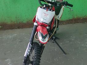 Moto Cross 125cc / 4t - Semi Nova