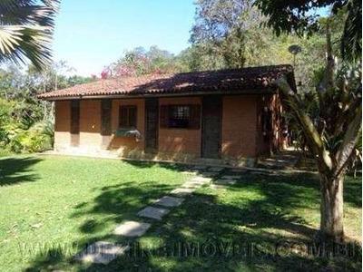 Casa A Venda Em Penedo Na Fazendinha, 4 Quartos - Ca03