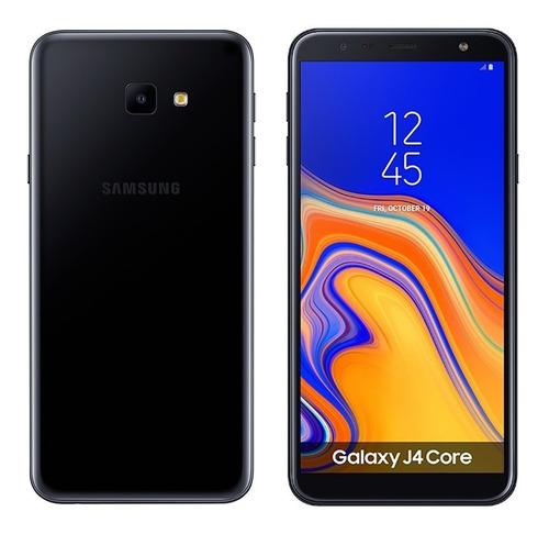 Samsung Galaxy J4 Core 16gb Vitrine Seminovo Leia Anuncio