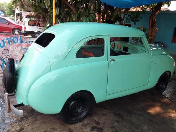 Crosley Coupe 1947