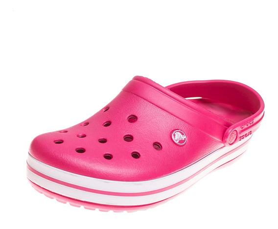 Zueco Crocs Crocbandrosa