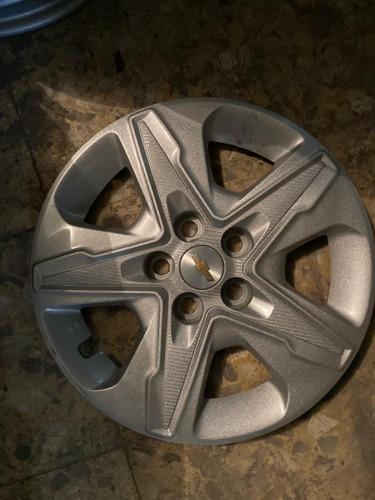 Imagen 1 de 2 de Tapon Polvera Chevrolet Cavalier