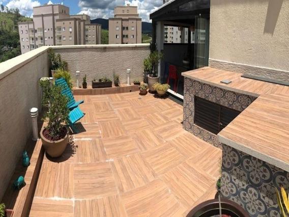 Apartamento Cobertura Bonfiglioli - Ap0134 - 34727566