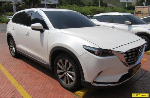 Mazda Cx-9 2.5 Grand Touring Signature