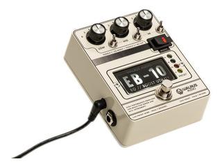 Pedal Walrus Audio Eb10 Preamp Eq Booster - Cuotas