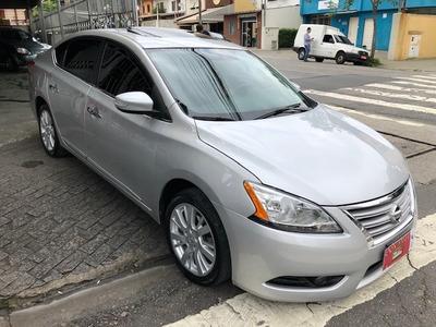 Nissan Sentra Sl Com Teto
