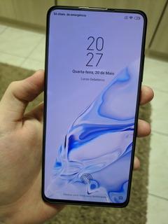 Smartphone Xiaomi K20 (mi 9t) Pro 256gb Completo + Película