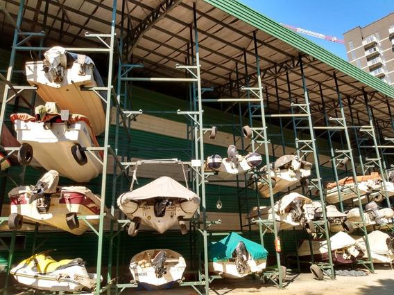 Cama Náutica En Venta O Alquiler En Tigre Con Salida Al Rio