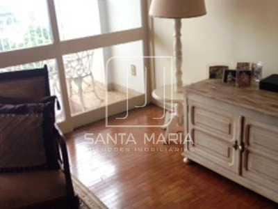 Apartamento (tipo - Padrao) 4 Dormitórios/suite, Em Condomínio Fechado - 50828ve