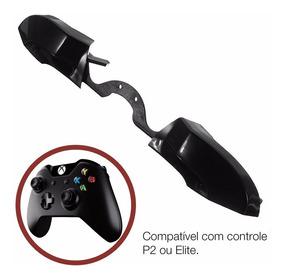 Botão Controle Xbox One Rb / Lb Reparo P2 Data Flog
