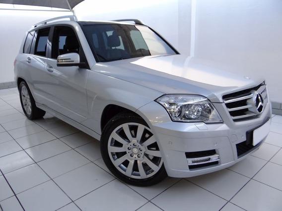 Mercedes-benz Classe Glk Glk 300 3.0 V6 4x4