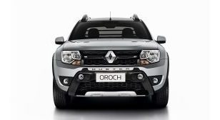 Renault Duster Oroch Dynamique 2.0 Hi-flex (0km)- 2019/2020