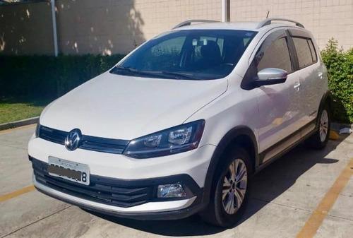 Volkswagen Crossfox 2018 1.6 16v Msi Total Flex 5p