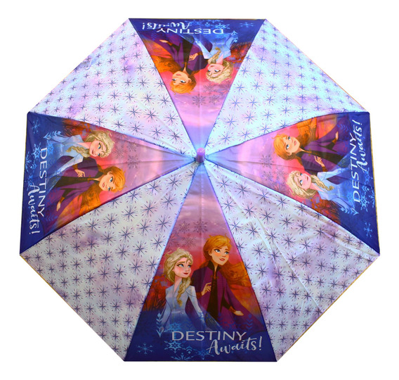 Paraguas Niña Frozen Disney 131.019010015