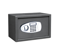 Cofre Eletrônico Safewell Com Avaria 20 Mb 8 Litros 7 Kg