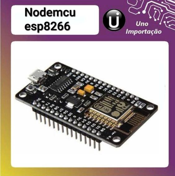 Nodemcu V3 Esp8266 Esp12 Wifi 802.11 B/g/n Arduino Lua Ch340