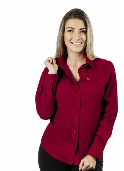Kit 6 Camisas Pimenta Rosada