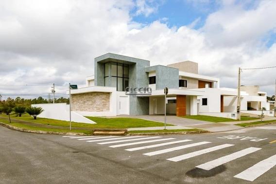 Maravilhosa Casa No Cond. Reserva Bonsucesso À Venda 3 Dormitórios (1 Suíte) Parque Das Nações, Pindamonhangaba - Ca0896