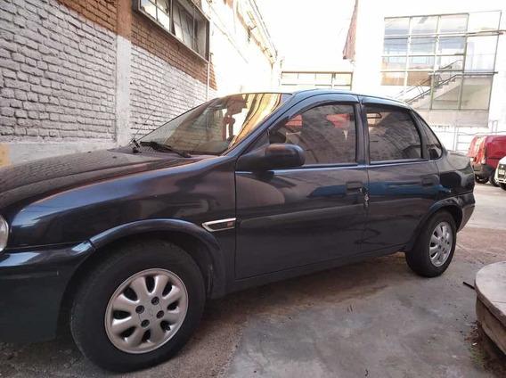 Chevrolet Corsa 1.7 D Gl Aa 2002