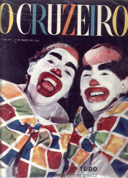 O Cruzeiro 1963.carnaval.bailes.guapé.mangaratiba.bahia.moda