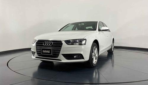 Imagen 1 de 15 de 47986 - Audi A4 2013 Con Garantía