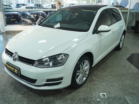 Golf 1.4 Tsi Highline Aut. Único Dono 47000km 2014