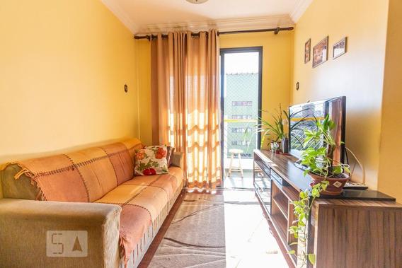 Apartamento Para Aluguel - Centro, 2 Quartos, 50 - 893032081