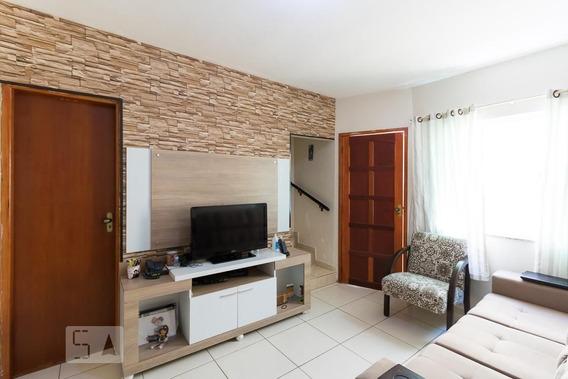 Casa Com 2 Dormitórios E 1 Garagem - Id: 892947194 - 247194