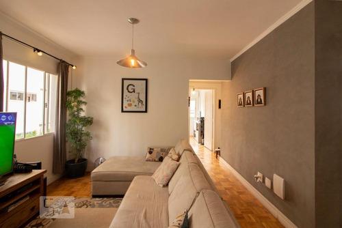 Apartamento À Venda - Moema, 2 Quartos,  88 - S893121116