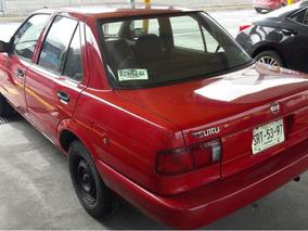 Nissan Tsuru Gs2 2008 Con Clima Y D. H.