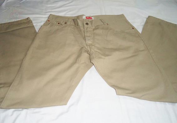 Pantalon Para Hombre Levis501 Dril 3 Colores Disponibles