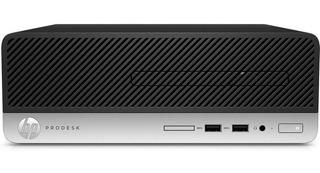 Pc Hp Prodesk 400 G6 I7-9700 Ram 8gb 1tb W10 Pro 7ze63la