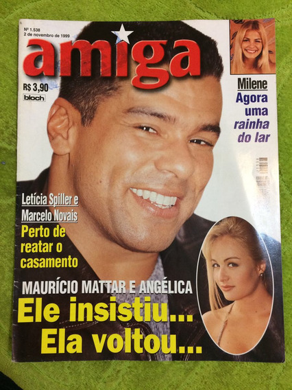 Amiga Mauricio M Angelica Scheila C Leticia S Força De Desej
