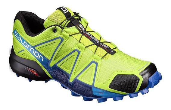 Zapatilla Salomon Speedcross 4 392399