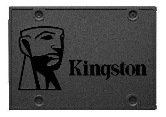 Ssd Desktop Notebook Ultrabook Kingston Sa400s37/240g