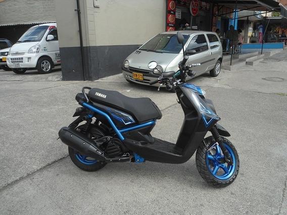 Yamaha Bwis 125cc 2018