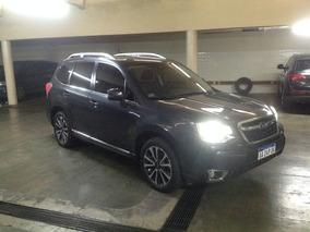 Subaru Forester 2.0 Awd Cvt Xt Nueva!!! 9.000 Km