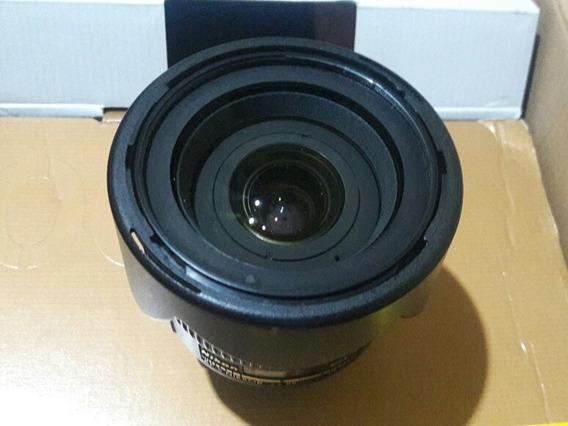 Lente Nikon Af S Nikkor 24 85mm 1:3.5-4.5 G Ed
