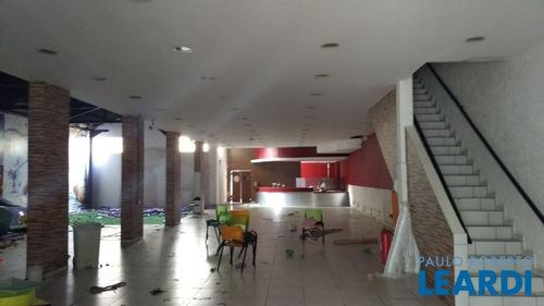 Comercial - Vila Mariana  - Sp - 525398