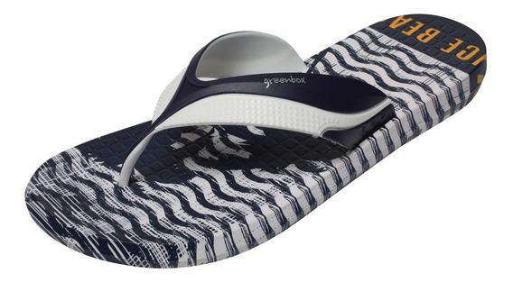 Sandalias Para Caballero Playa Fc-1613