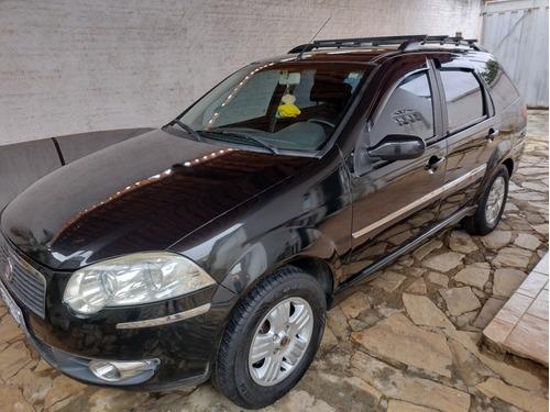 Fiat Palio Weekend 2008 1.4 Elx Flex 5p