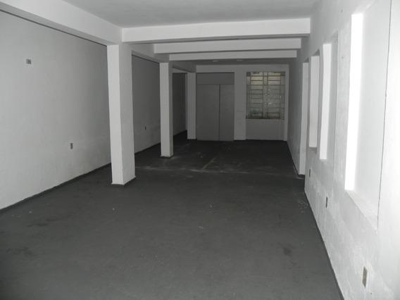 (k.a) Salão Para Aluguel Comercial