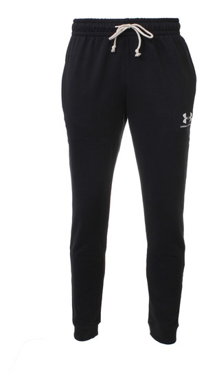 Pantalon Under Armour Training Sportstyle Terry Hombre Ng