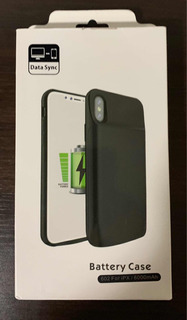 Battery Case iPhone X