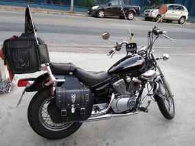 Yahama Virago 250cc