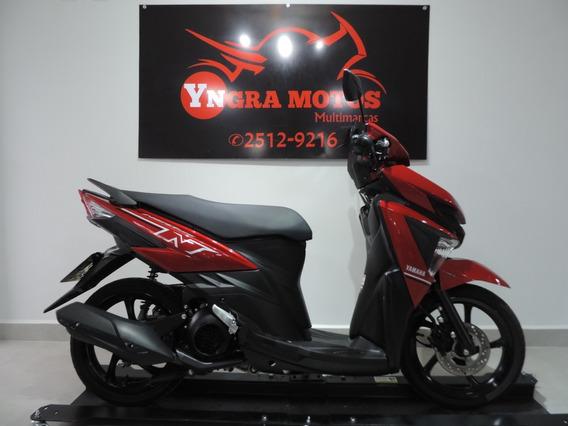 Yamaha Neo 125 2019 Linda